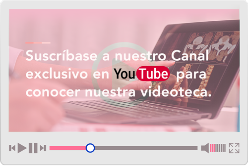 Imagen canal Youtube